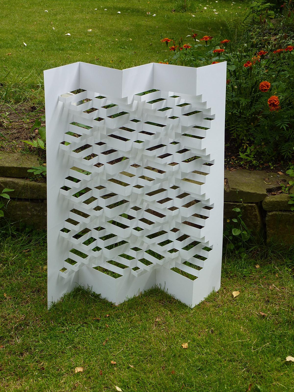 Folding Screen (Room Divider)